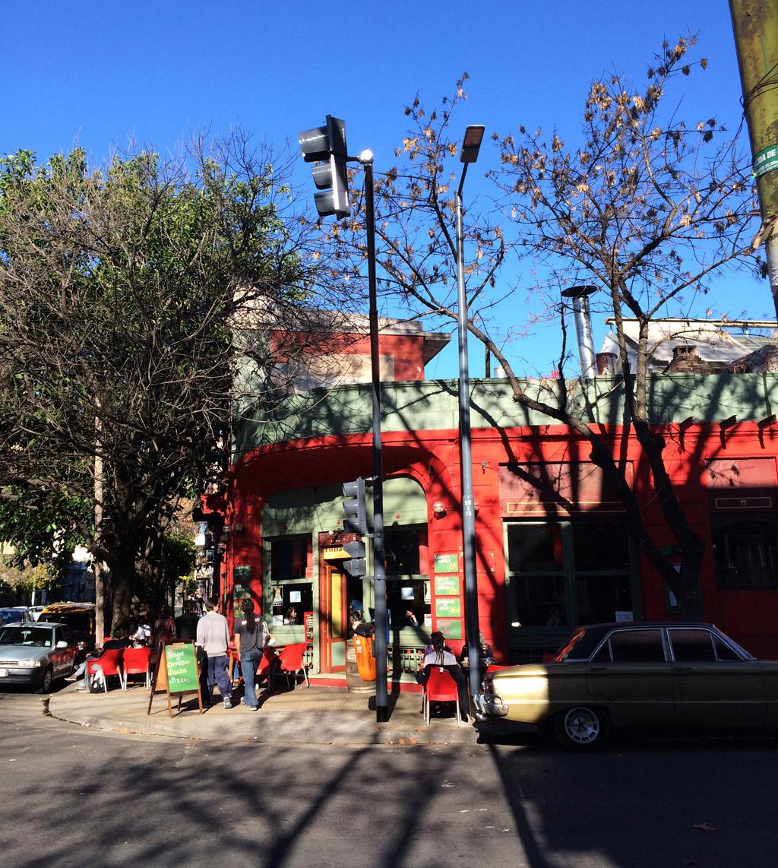 Что посмотреть в Буэнос-Айрес-Буэнос Айрес-отчет о путешествии-13
