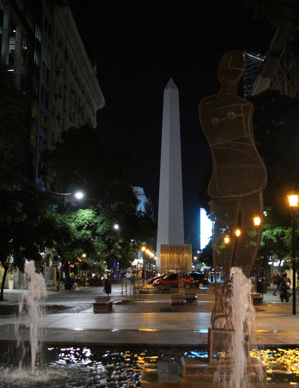 Буэнос Айрес-отчет о путешествии-15
