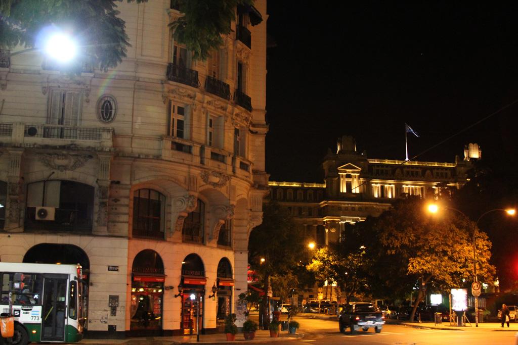 Буэнос Айрес-отчет о путешествии-16