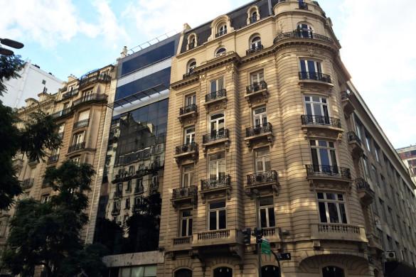 Буэнос Айрес-отчет о путешествии-4