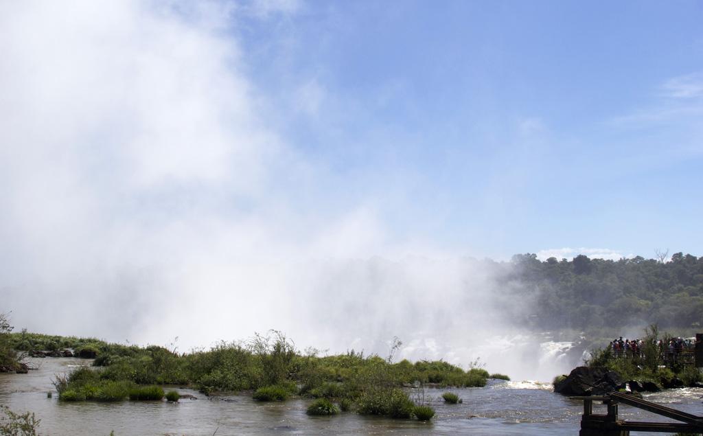 Водопады Игуасу Аргентина, отзыв-18