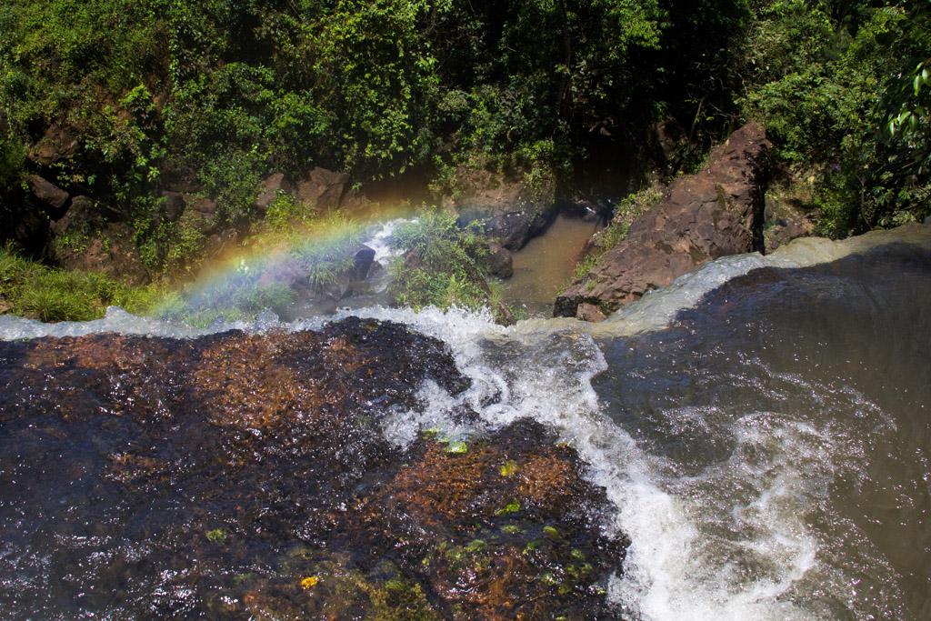 Водопады Игуасу Аргентина, отзыв-4