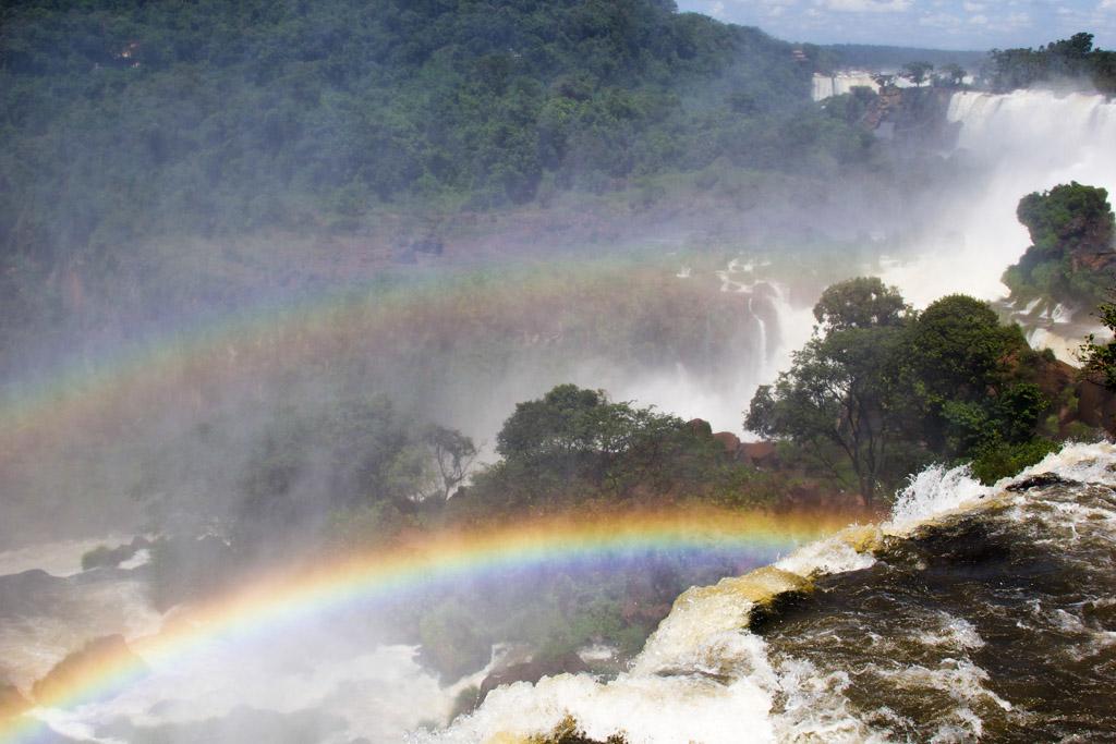 Водопады Игуасу Аргентина, отзыв-6