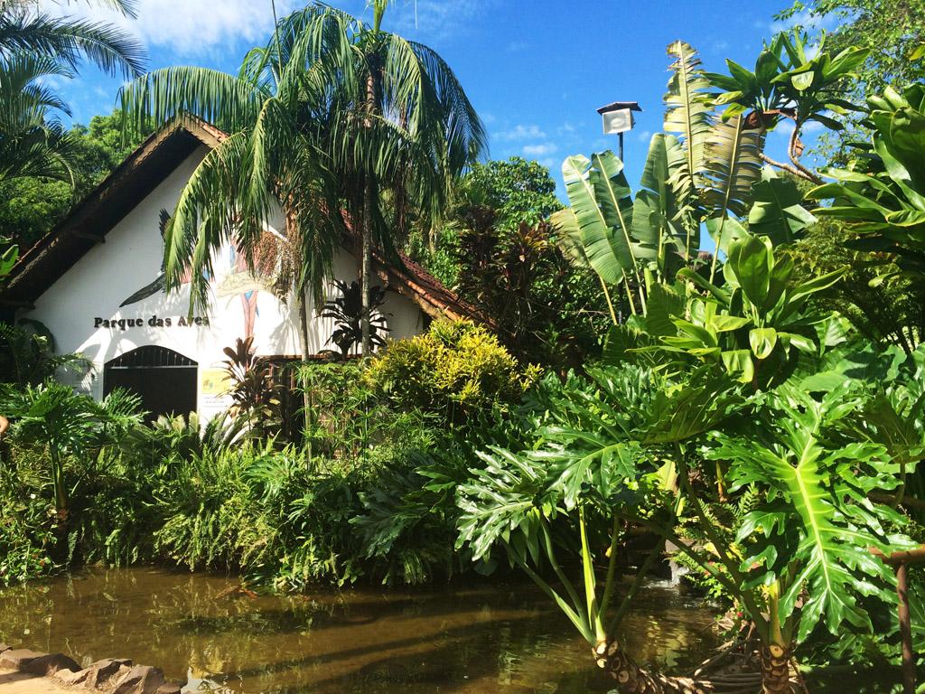 Водопады Игуасу в Бразилии отзыв о поездке на ChileTravelMag-13