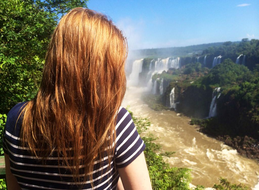 Водопады Игуасу в Бразилии отзыв о поездке на ChileTravelMag-4