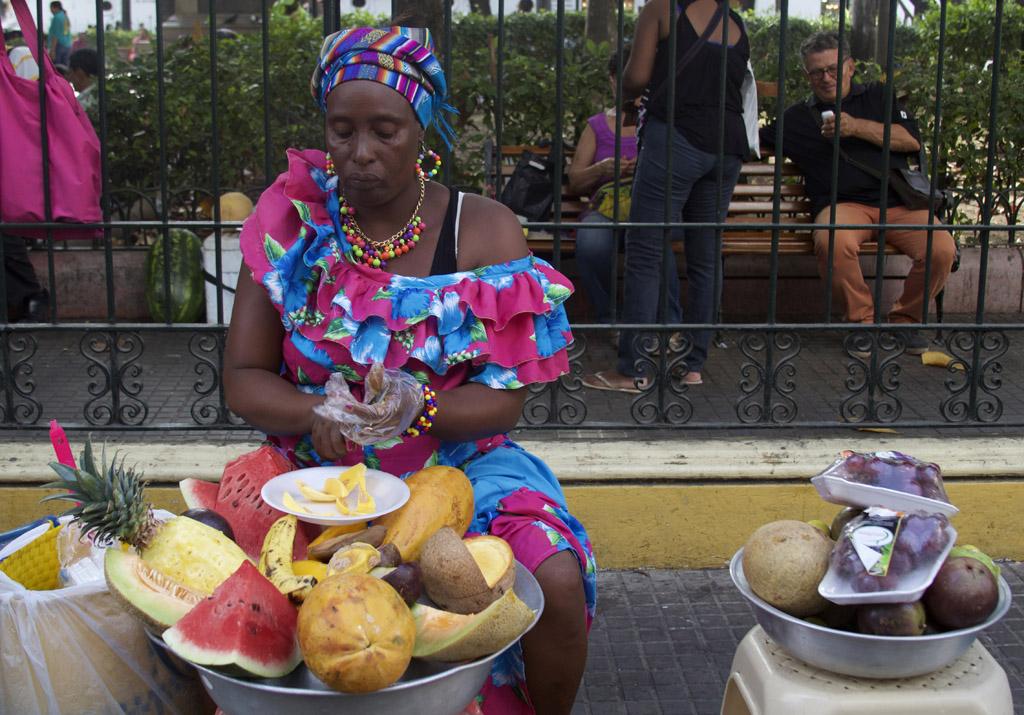 Картахена-де-Индиас,Колумбия путешествие фото отзыв-11