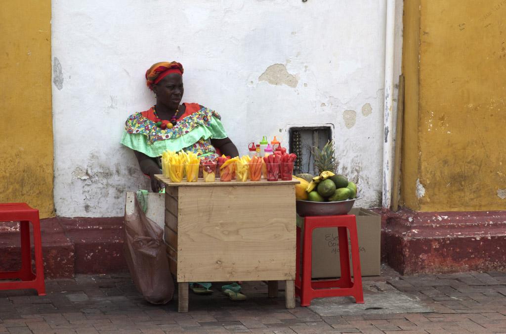Картахена-де-Индиас,Колумбия путешествие фото отзыв-2