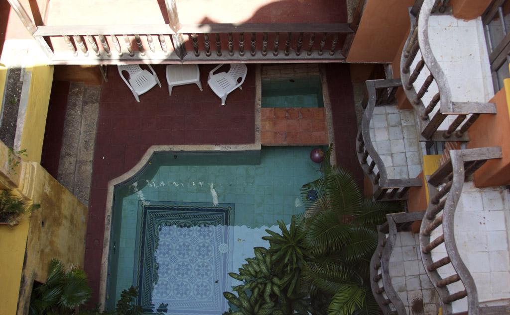 Картахена-де-Индиас,Колумбия путешествие фото отзыв-26