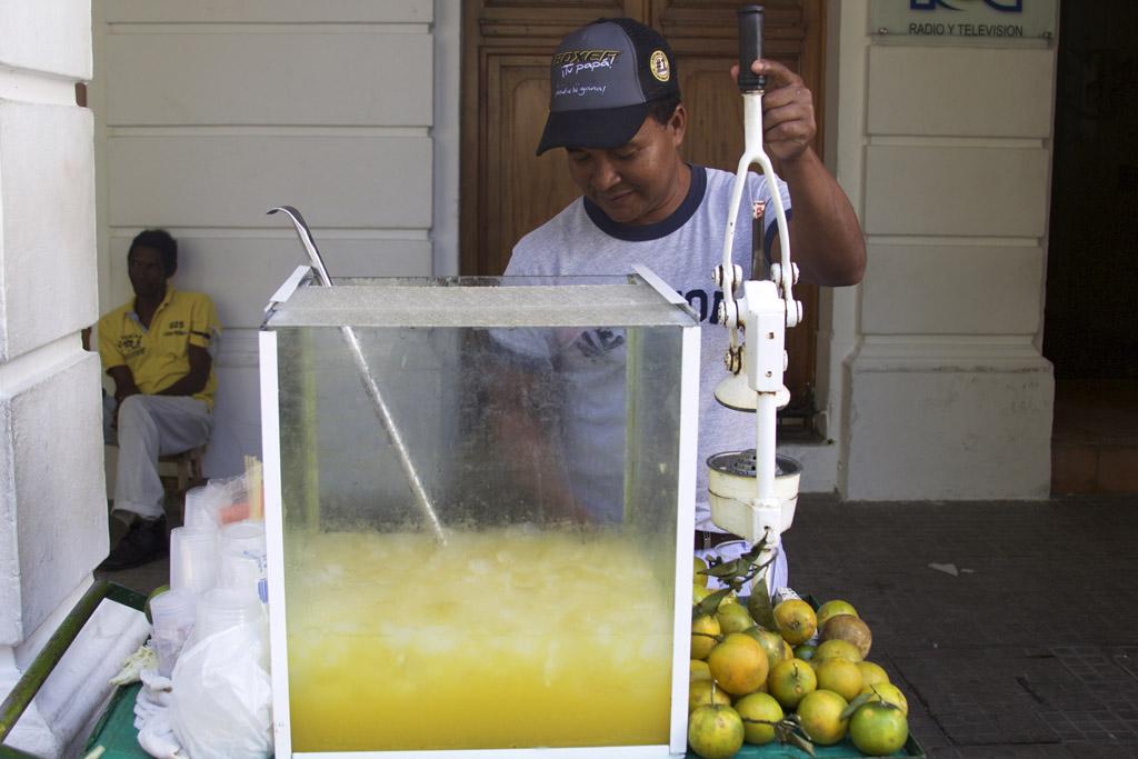 Картахена-де-Индиас,Колумбия путешествие фото отзыв-8