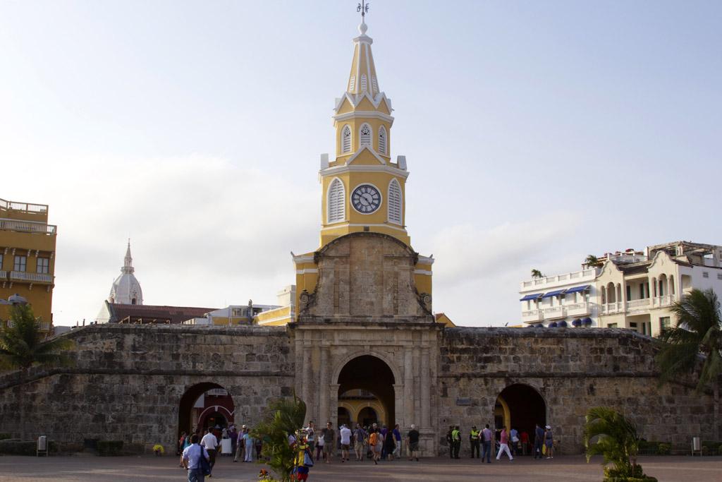 Картахена-де-Индиас фото-путешествие-отчет о поездке -2