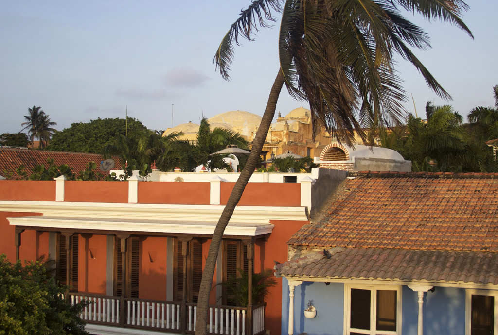 Картахена-де-Индиас фото-путешествие-отчет о поездке -5
