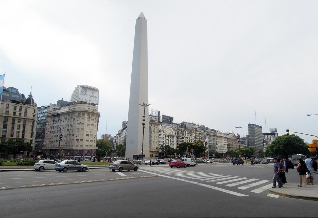 Отчет о поездке в Буэнос-Айрес, путеводитель по Буэнос Айресу-3