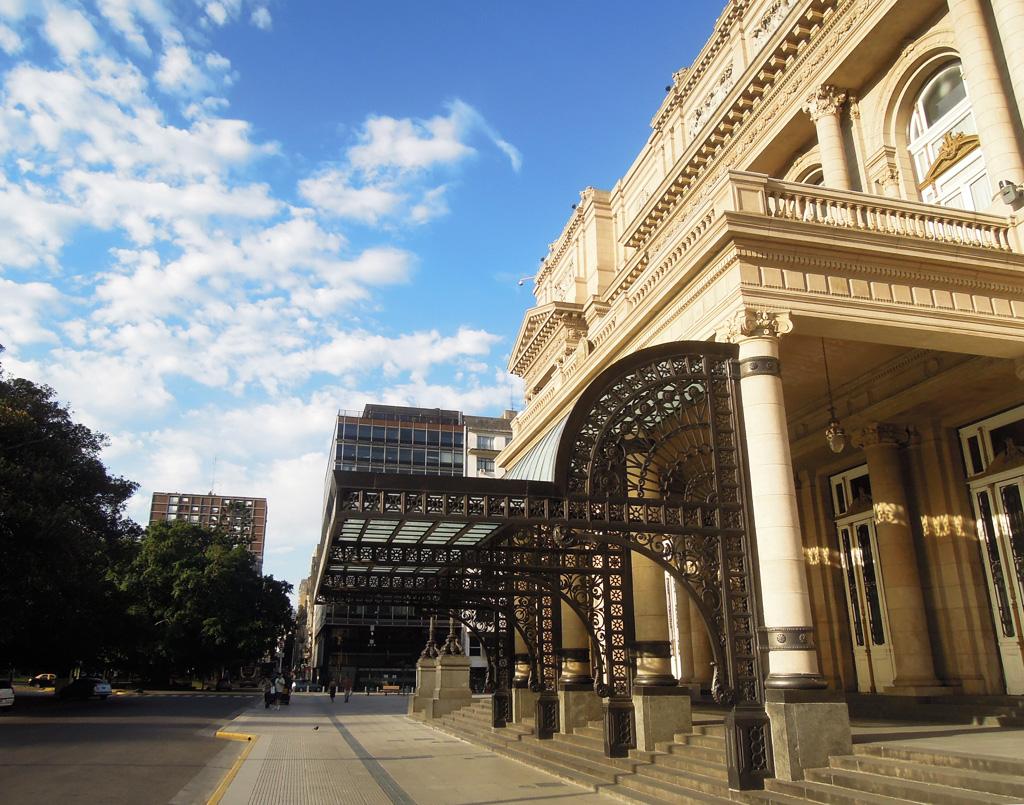 Отчет о поездке в Буэнос-Айрес, путеводитель по Буэнос Айресу-4
