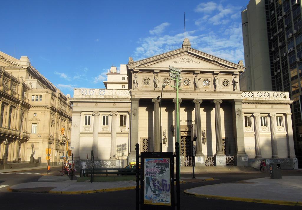 Отчет о поездке в Буэнос-Айрес, путеводитель по Буэнос Айресу-5
