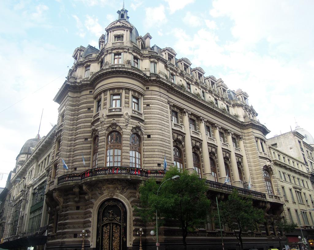 Отчет о поездке в Буэнос-Айрес, путеводитель по Буэнос Айресу-6