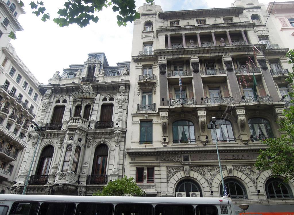 Поездка в Уругвай-Монтевидео на Chile Travel Mag-1