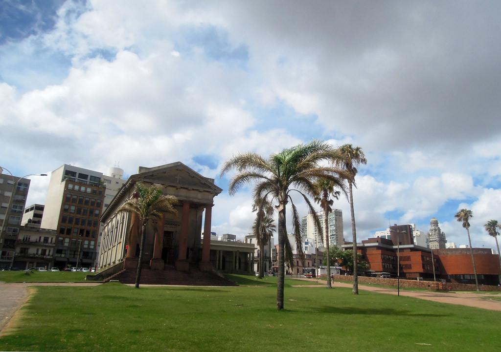 Поездка в Уругвай-Монтевидео на Chile Travel Mag-11