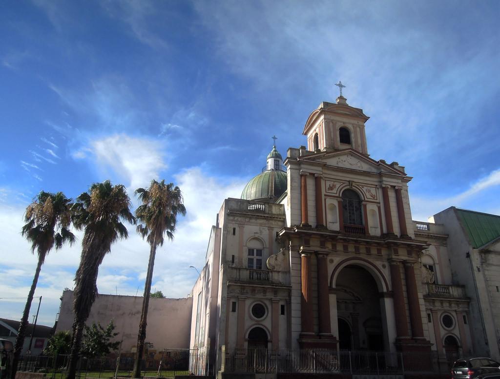 Поездка в Уругвай-Монтевидео на Chile Travel Mag-13