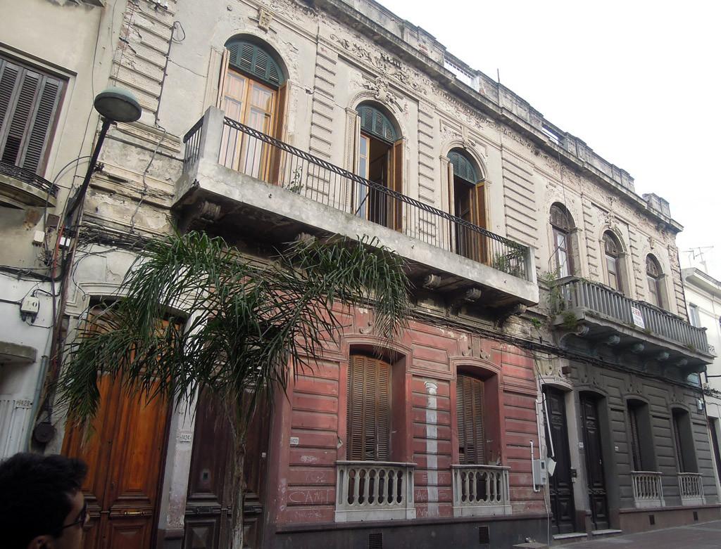 Поездка в Уругвай-Монтевидео на Chile Travel Mag-14