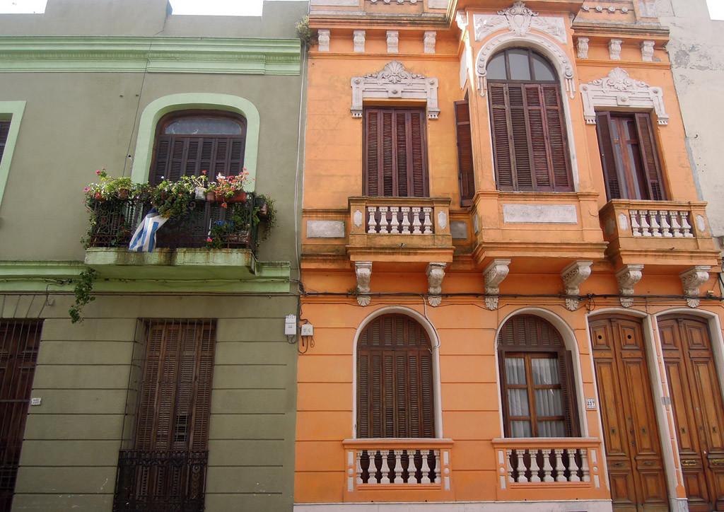 Поездка в Уругвай-Монтевидео на Chile Travel Mag-17