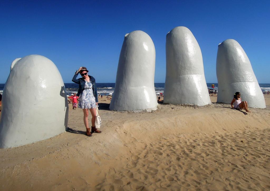 Поездка в Уругвай-Монтевидео на Chile Travel Mag-21