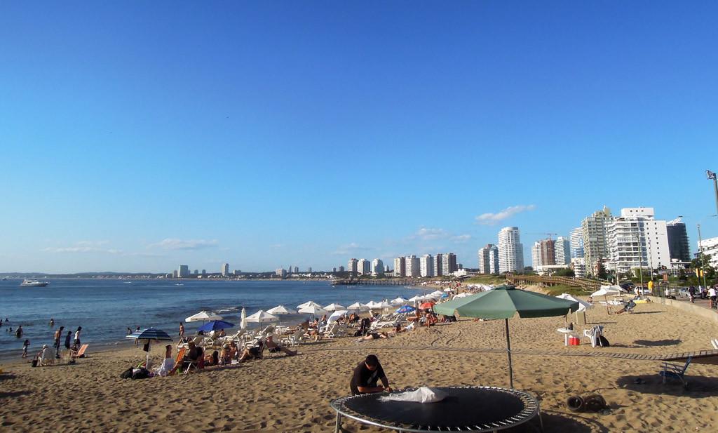 Поездка в Уругвай-Монтевидео на Chile Travel Mag-22
