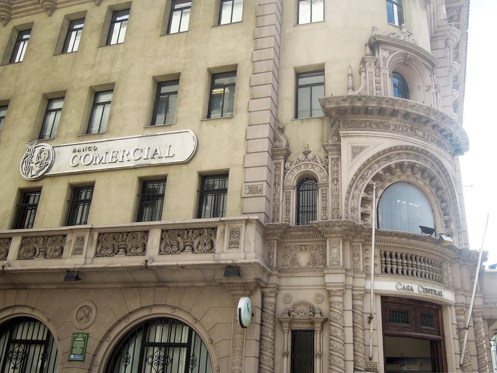 Поездка в Уругвай-Монтевидео на Chile Travel Mag-5