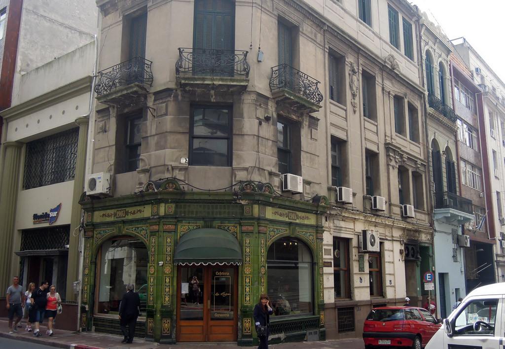 Поездка в Уругвай-Монтевидео на Chile Travel Mag-6
