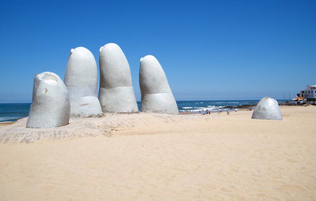Пунта-дель-Эсте Уругвай поездка отзыв