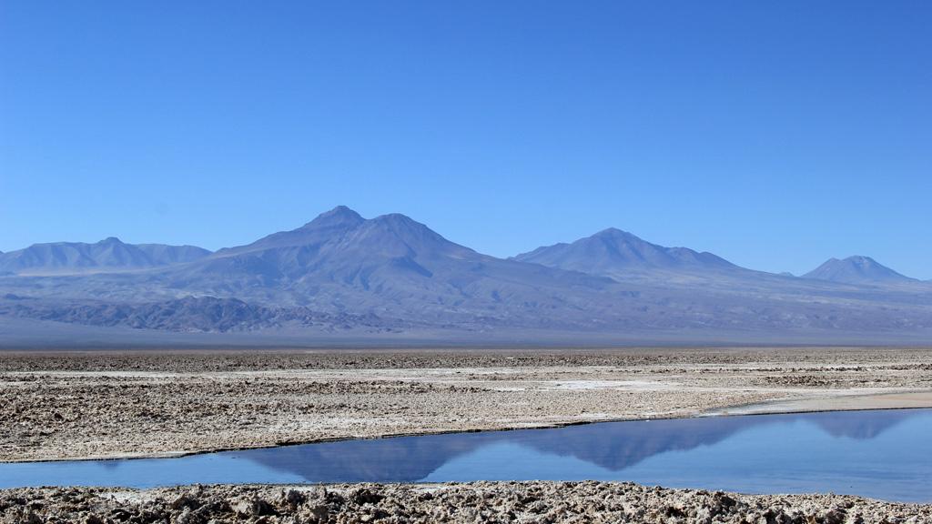 Лагуна Чакса пустыня Атакама Чили отзыв о поездке в блоге о путешествиях по Чили ChileTravelMAg-1