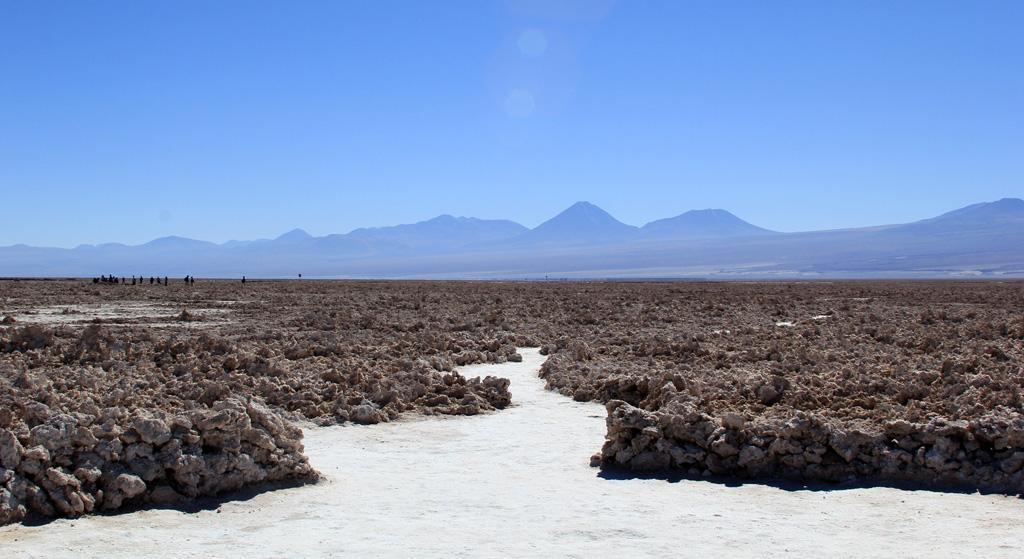 Лагуна Чакса пустыня Атакама Чили отзыв о поездке в блоге о путешествиях по Чили ChileTravelMAg-16