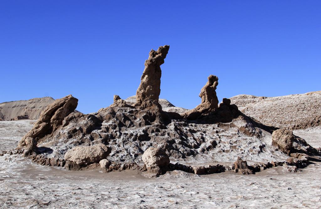 Пустыня Атакама в Чили, долина Луны, отзыв в блоге Chiletravelmag-1