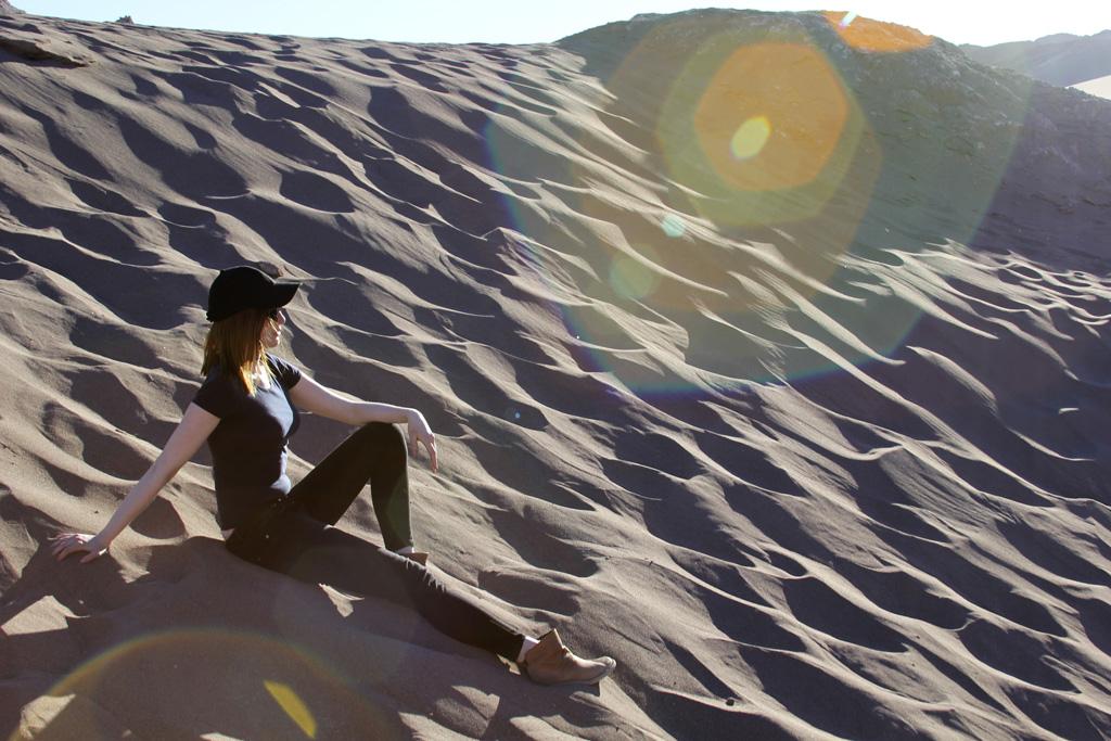 Пустыня Атакама в Чили, долина Луны, отзыв в блоге Chiletravelmag-12
