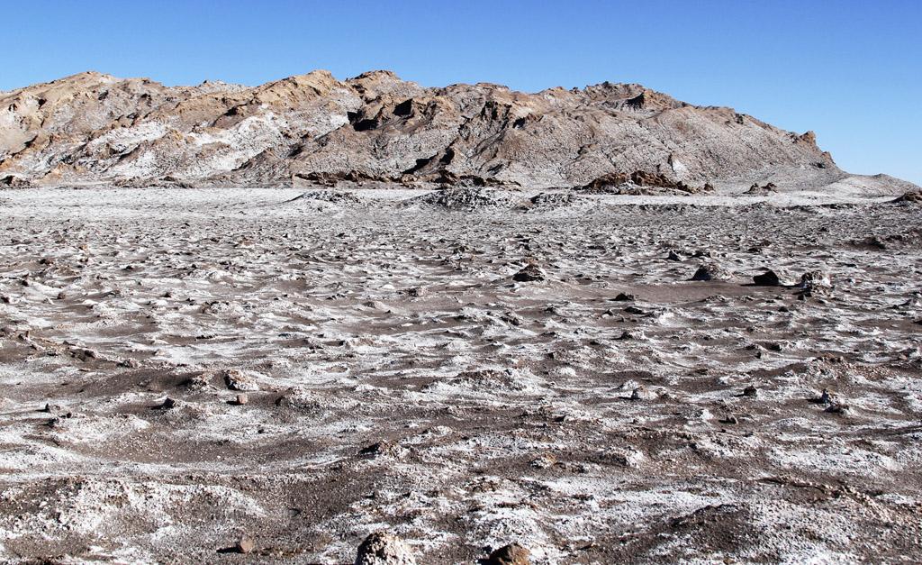 Пустыня Атакама в Чили, долина Луны, отзыв в блоге Chiletravelmag-2