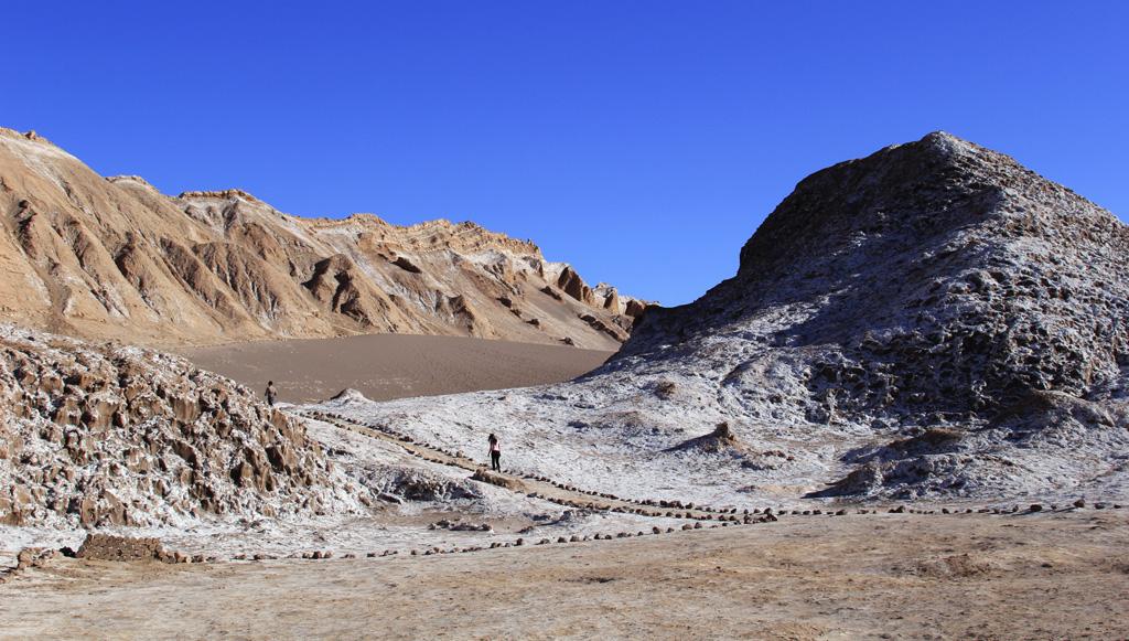 Пустыня Атакама в Чили, долина Луны, отзыв в блоге Chiletravelmag-3