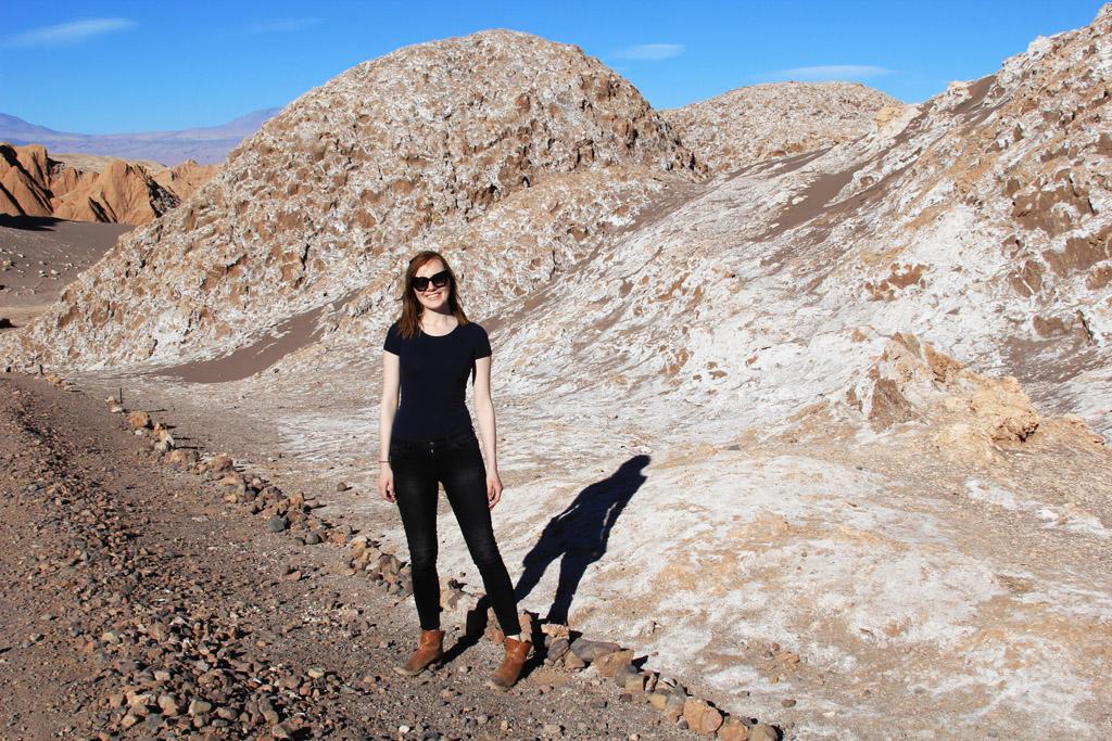Пустыня Атакама в Чили, долина Луны, отзыв в блоге Chiletravelmag-4