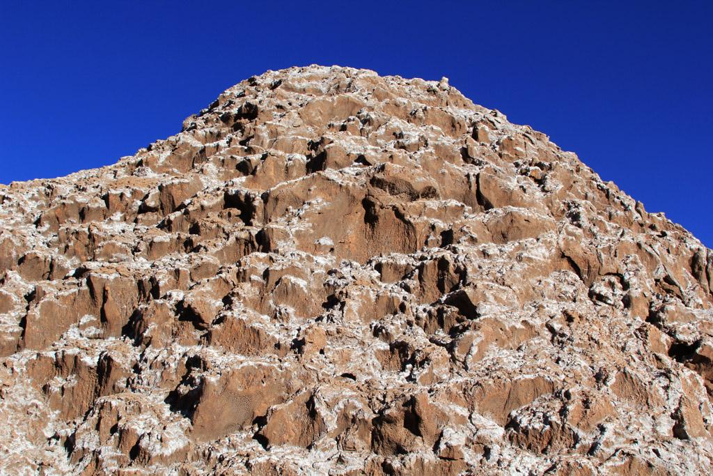 Пустыня Атакама в Чили, долина Луны, отзыв в блоге Chiletravelmag-5