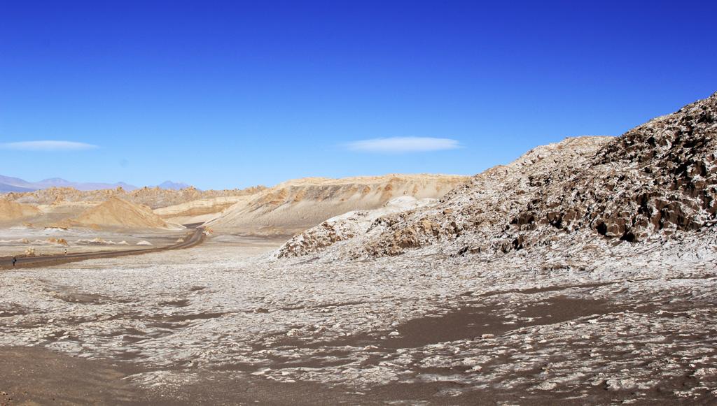 Пустыня Атакама в Чили, долина Луны, отзыв в блоге Chiletravelmag-7