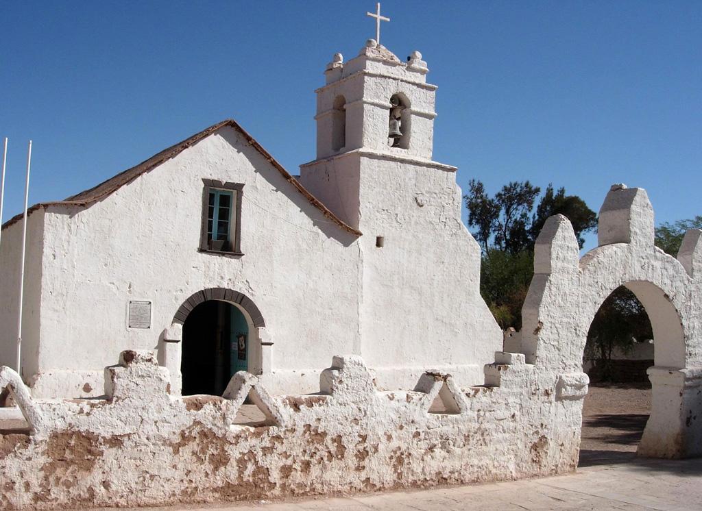 Cан-Педро-де-Атакама