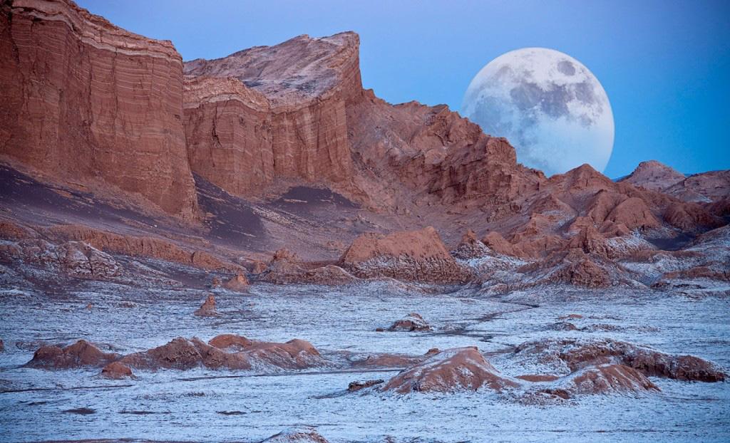 долина луны в чили, пустыня атакама, отзыв о самостоятельной поездке в блоге