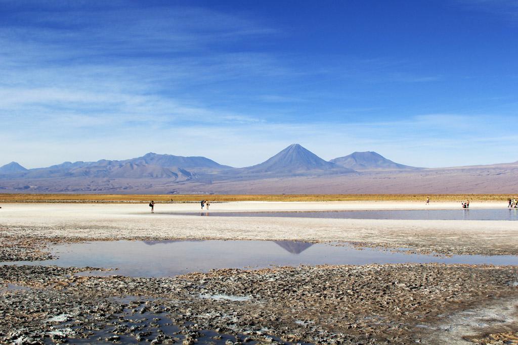 Лагуна Сехар Атакама в Чили отзыв в блоге-5