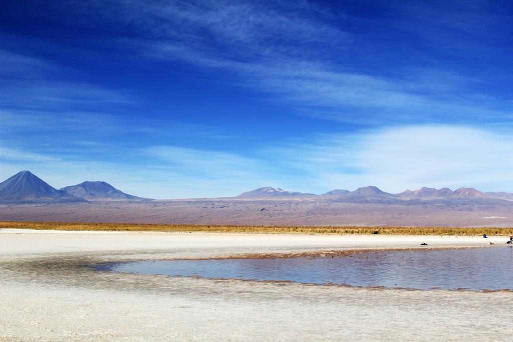 Лагуна Сехар Атакама в Чили отзыв в блоге-6