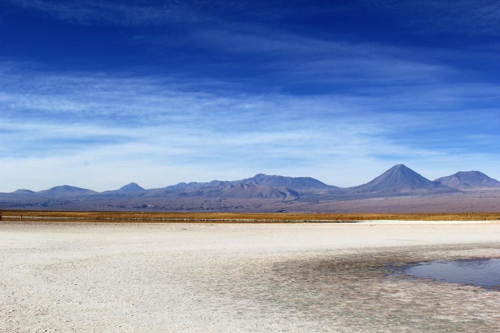 Лагуна Сехар Атакама в Чили отзыв в блоге-7