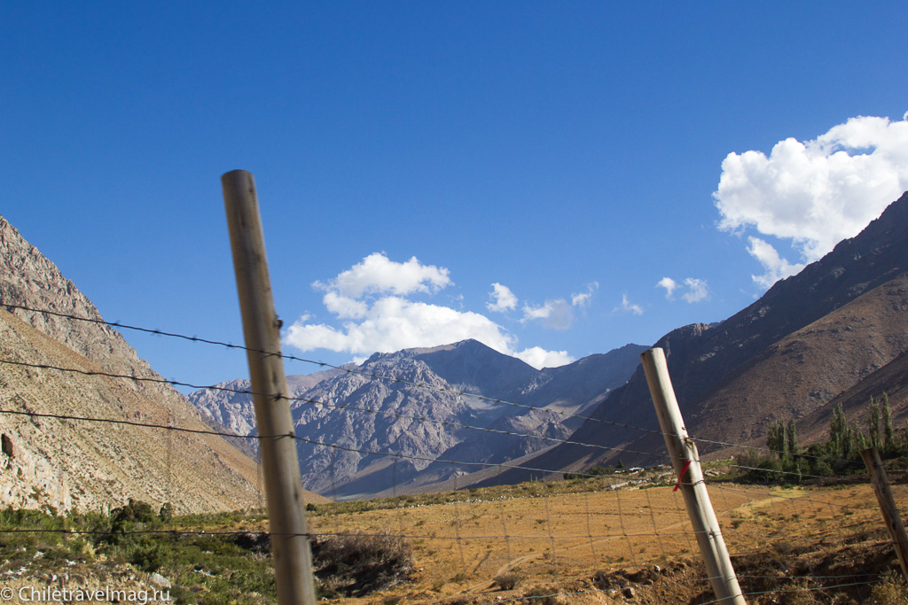 Долина Эльки в Чили, Valle de Elqui Chile, отзыв о поездке-24