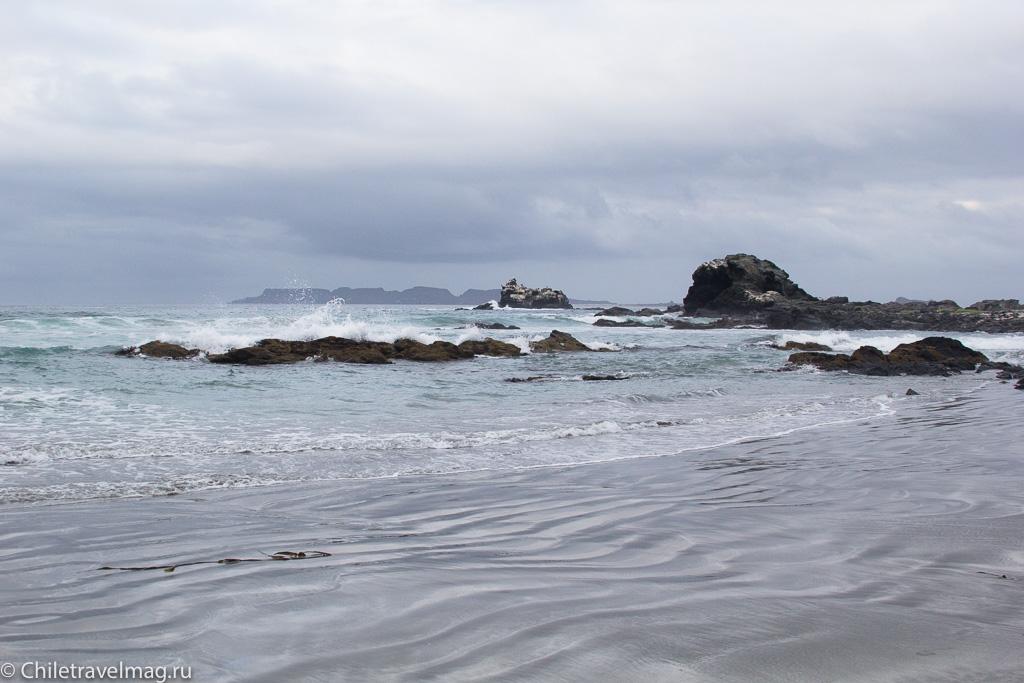 Punta de Choros, Chile, поездка в Пунта-де-Чорос в Чили, отзыв-10