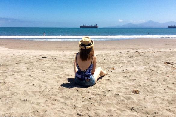 Пляжи Чили - Ла Серена и Кокимбо отзывы-6