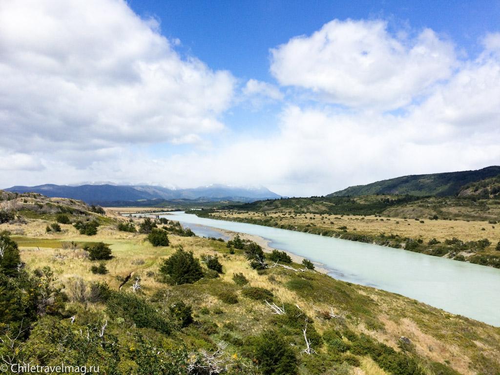 Патагония Чили- треккинг в Торрес дель Пайне отзыв в блоге-12