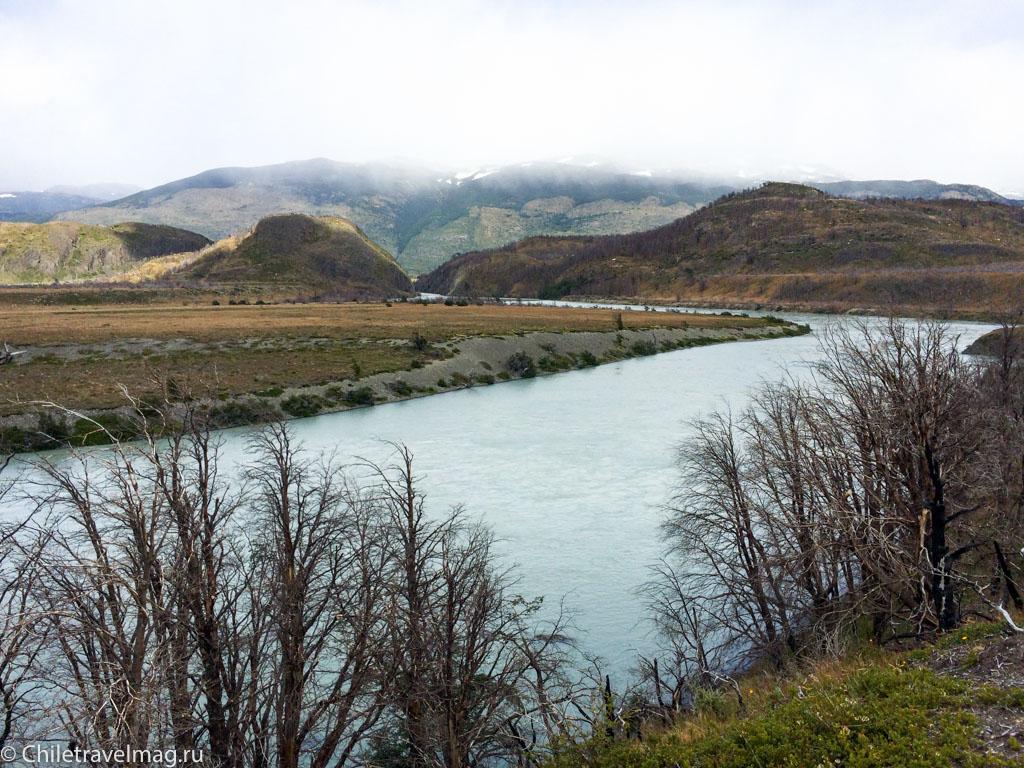 W трек Патагония Чили- треккинг в Торрес дель Пайне отзыв в блоге-8
