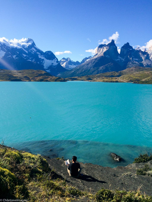 Поездка в Торрес дель Пайне фото-5