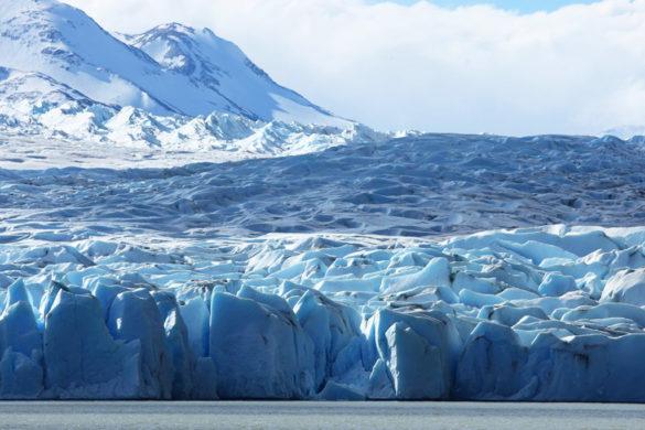 Торрес дель Пайне Чили ледник Грей треккинг отзыв в блоге-24